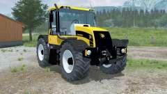 JCB Fastrac 318ⴝ for Farming Simulator 2013