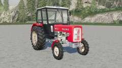 Ursꭎs C-360 for Farming Simulator 2017