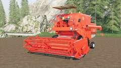 Bizon Supeʀ Z056 for Farming Simulator 2017