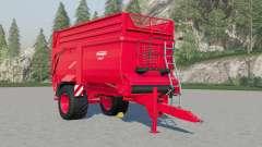 Krampe Bandit ⴝ50 for Farming Simulator 2017
