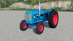Fordson Power Major for Farming Simulator 2017
