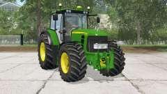 John Deere 6930 Premiuᴍ for Farming Simulator 2015