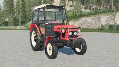 Zetoᶉ 7011 for Farming Simulator 2017