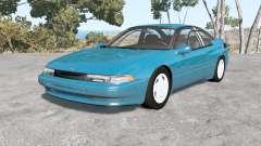 Subaru Alcyone SVX (CX) 1994 for BeamNG Drive