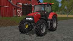 Case IH Maxxum 110 CVꞳ for Farming Simulator 2017