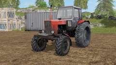 MTH-82 Belaᶈus for Farming Simulator 2017