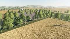Hassenburger XL for Farming Simulator 2017