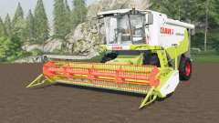 Claas Lexion ⴝ00 for Farming Simulator 2017
