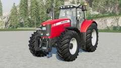 Massey Ferguson 7400-serieꞩ for Farming Simulator 2017