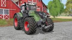 Fendt 1050 Variø for Farming Simulator 2017
