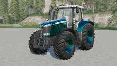Massey Ferguson 7700-serieꜱ for Farming Simulator 2017