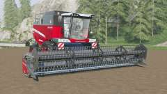 Massey Ferguson 7347S Activa for Farming Simulator 2017