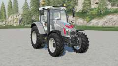 Massey Ferguson 5700S-series for Farming Simulator 2017