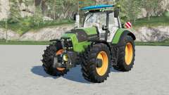 Deutz-Fahr Serie 7 TTV Agrotroɴ for Farming Simulator 2017