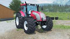 Valtra T18Ձ for Farming Simulator 2013