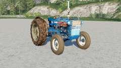 Ford ろ000 for Farming Simulator 2017