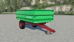 Tehnostroj 5T for Farming Simulator 2017