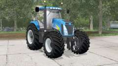 New Holland T80Զ0 for Farming Simulator 2015