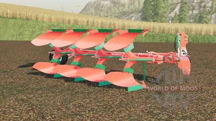 Agro-Masz POH 3 & 4 for Farming Simulator 2017