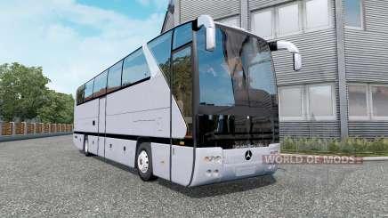 Mercedes-Benz O 40ろ for Euro Truck Simulator 2