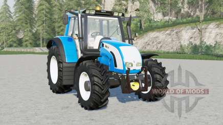 Valtra N142 for Farming Simulator 2017