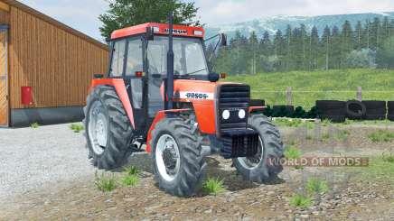 Ursus 4514 for Farming Simulator 2013