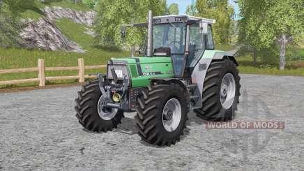 Deutz-Fahr AgroStar 6.ろ1 for Farming Simulator 2017
