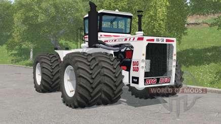 Big Bud 950-ⴝ0 for Farming Simulator 2017