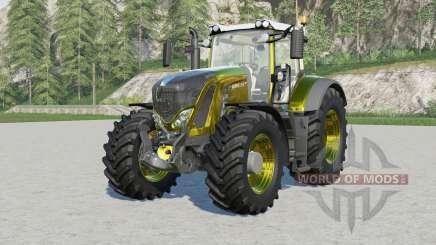 Fendt 900 Variꙩ for Farming Simulator 2017