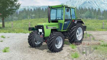 Deutz-Fahr D 6207 Ƈ for Farming Simulator 2013