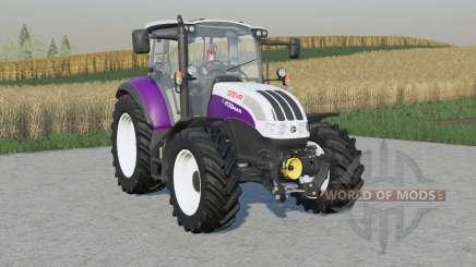 Steyr 4000 Multɨ for Farming Simulator 2017
