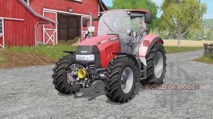 Case IH Farmall 105U Prꝍ for Farming Simulator 2017