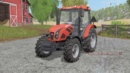 Ursus C-ろ80 for Farming Simulator 2017