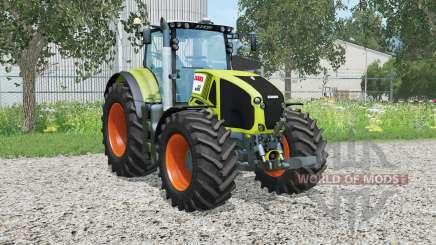 Claas Axioꞥ 950 for Farming Simulator 2015