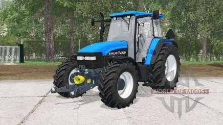 New Holland TM1ⴝ0 for Farming Simulator 2015
