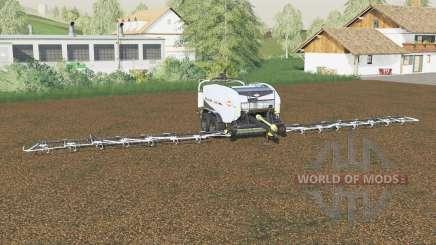 Kuhn FBP 313ⴝ for Farming Simulator 2017
