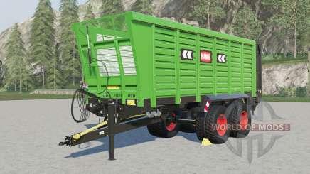 Hawe SLW 45 TN for Farming Simulator 2017