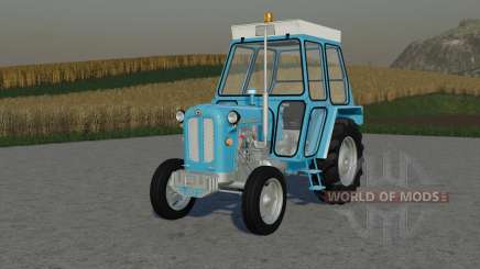 Rakovicᶏ 65 for Farming Simulator 2017