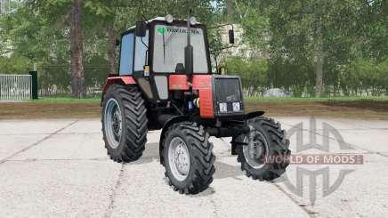 MTH-892 Belaruȼ for Farming Simulator 2015