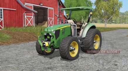 Ford 4000〡5000〡7000 for Farming Simulator 2017