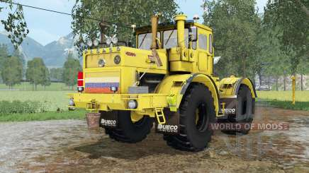 Kirovets Ⱪ-700A for Farming Simulator 2015