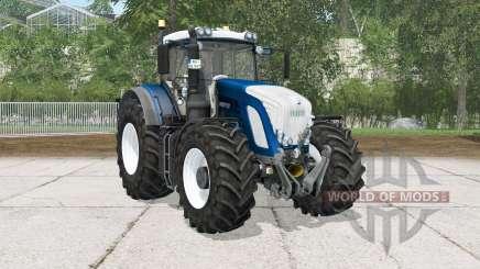 Fendt 900 Variꝍ for Farming Simulator 2015