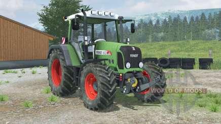 Fendt 412 Vario TMⱾ for Farming Simulator 2013