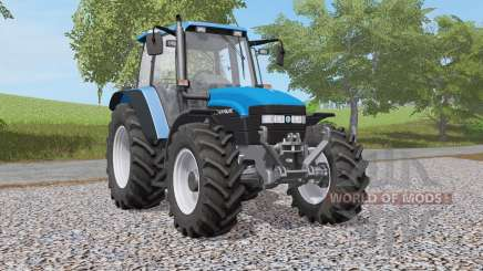 New Holland TM1ƽ0 for Farming Simulator 2017