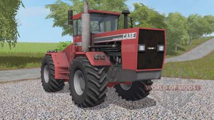 Case International ୨190 for Farming Simulator 2017