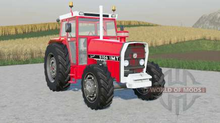 IMT 5106 for Farming Simulator 2017