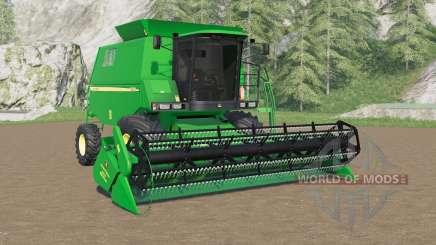 John Deere 15ƽ0 for Farming Simulator 2017