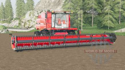 Case IH Axial-Flow 71౩0 for Farming Simulator 2017