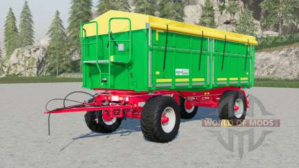 Kroger Agroliner HKD 30೭ for Farming Simulator 2017
