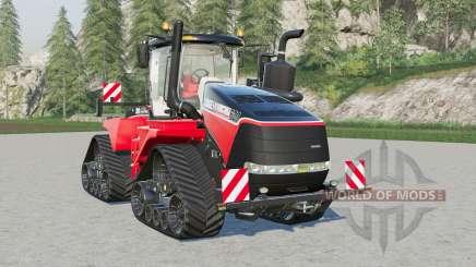 Case IH Steiger Quadtraȼ for Farming Simulator 2017